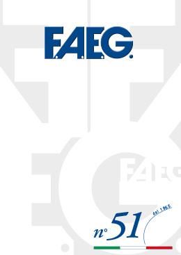 catalogo faeg