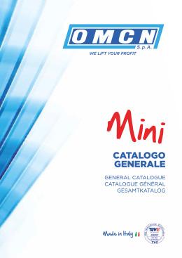 catalogo omcn